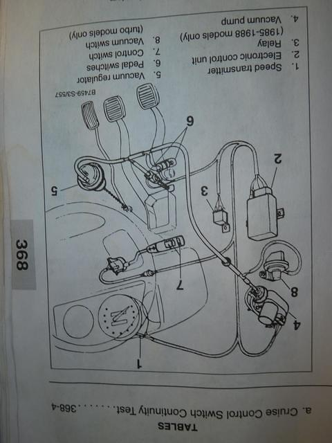 are my cruise control vacuum lines connected properly pics rh saabcentral com